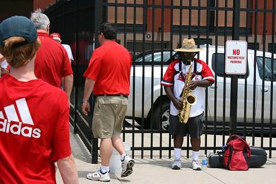 St. Louis June 2009