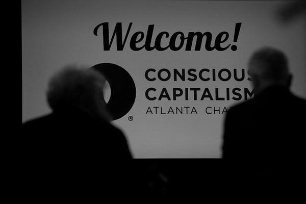 """FL0906 Conscious Capitalism - From """"I win""""to """"We win"""""""