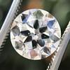 3.01ct Old European Cut Diamond GIA G SI1 11