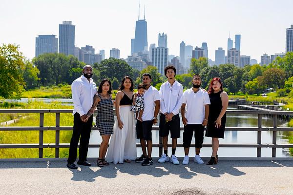 Maria Family 2021