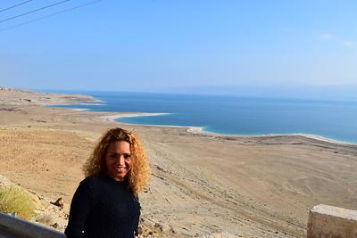 Dead Sea Israel 2014