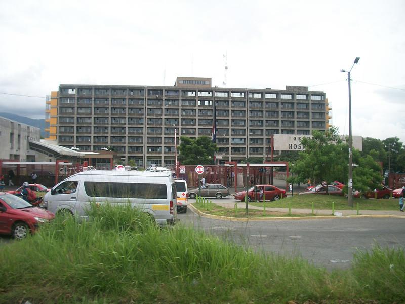 LA URUCA - HOSPITAL MEXICO