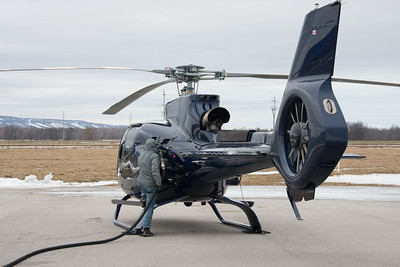 Helicopter Airbus