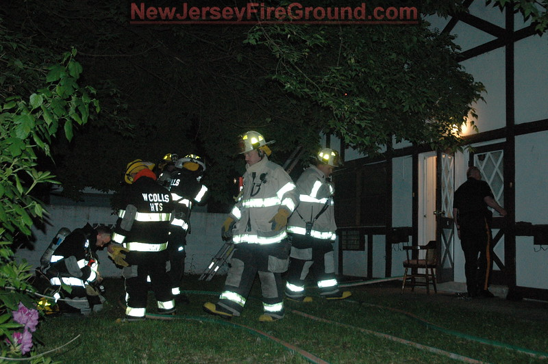 5-18-2009(Camden County)OAKLYN 106 Newton Ave-All Hands Apartment
