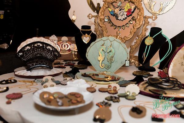 Le Boutique Bazaar - November 2014