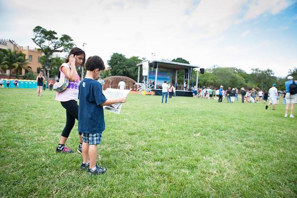2012.12.01 Herald Hunt, Coconut Grove FL