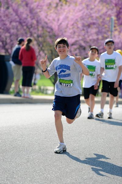 2010 Read Right & Run Marathon