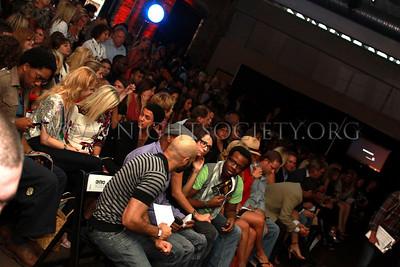 "STL Fashion Week - Day 1 ""Project Design"" 09-07-10"