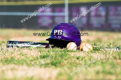 2018 Porter Ridge High School Baseball