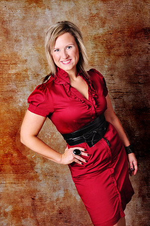 Extreme Couponing Diva Jamie Kirlew