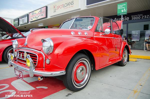 Car Show Kosmos Browns Plains
