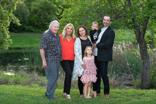 Nolan Family 2021
