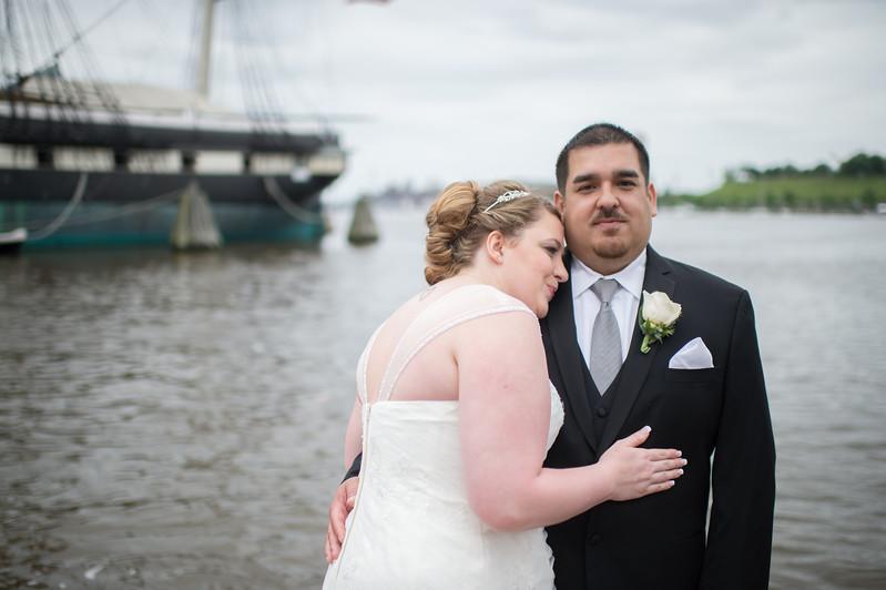 Lauren & Martin's Wedding