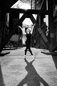 Abigail Mentzer photoshoot