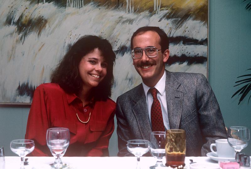 1989-05 George & Susan Codding.jpg
