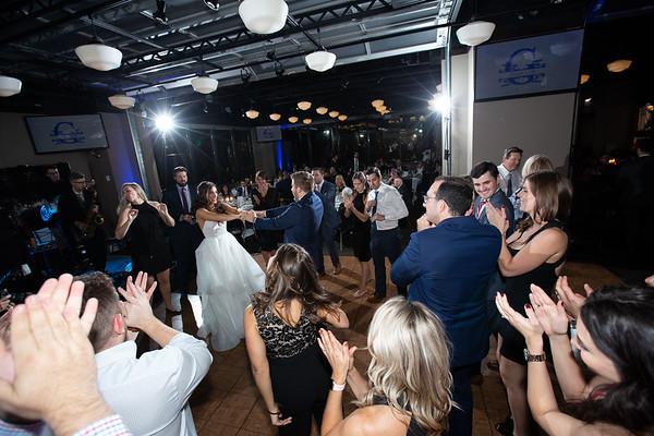 10JM General Reception | Dancing