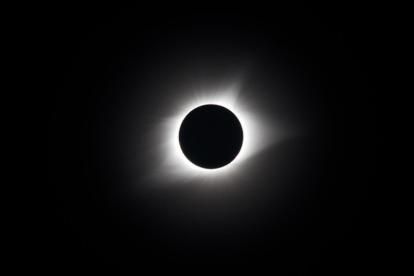 Tennessee Eclipse