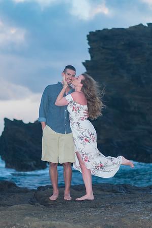 Vinny & Veronica Engagement