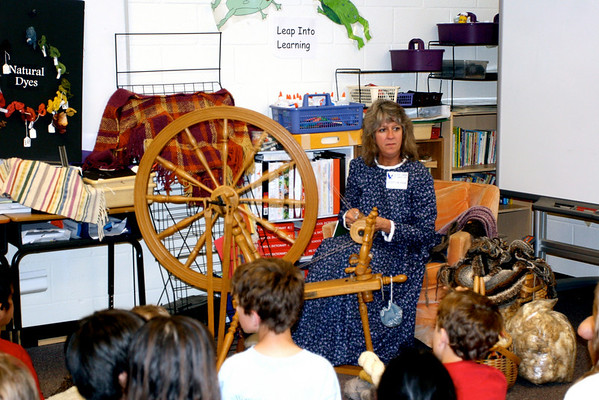 Pioneer Day Activities - Other Classes