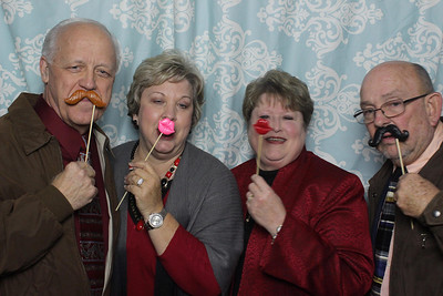 FBC Senior Valentine Party