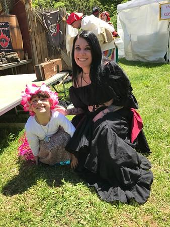 NH Renn Fest 2017