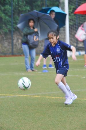 20160320 Soccer Match