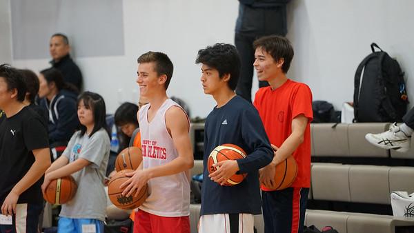 Kanagawa Special Olympics November 30