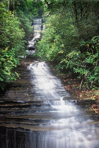 Angle Falls