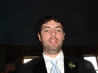 Mikey's Wedding