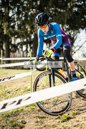 2019 CX Major Taylor Cup Saturday