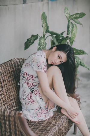 Portrait-Luna
