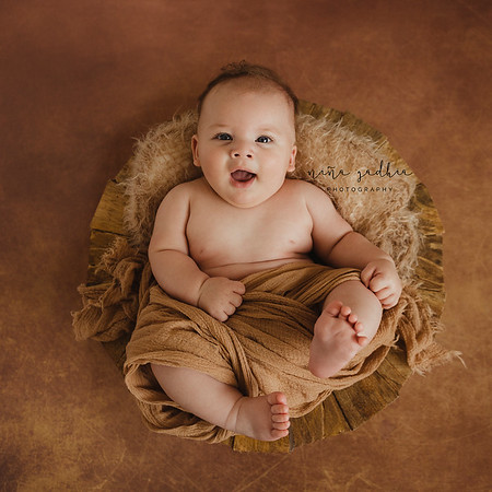 July baby photography special