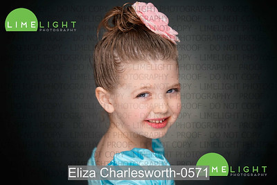 Eliza Charlesworth
