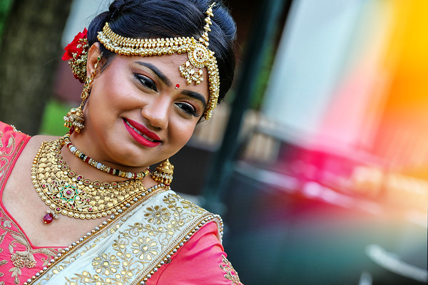 Krunal & Khushbu Wedding Ceremony