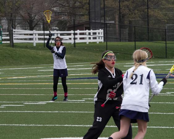 Hudson Girls 7th Grade vs Kent