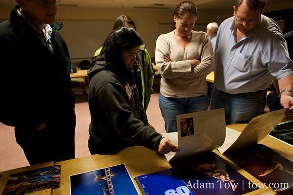 November 2008 Meeting