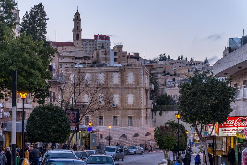 Belém (Cisjordânia)