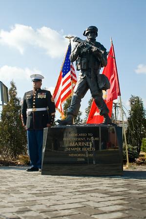 Marines Leatherneck Print