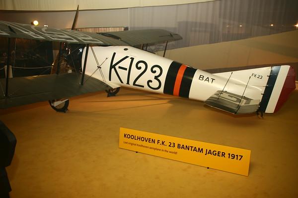 Aviodrome Lelystadt