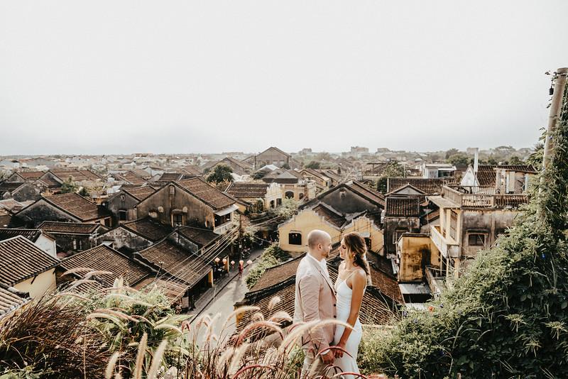 Hoi An Wedding - Intimate Wedding of Angela & Joey captured by Vietnam Destination Wedding Photographers Hipster Wedding-8430.jpg