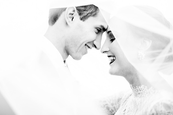 Heather & Adam Wedding