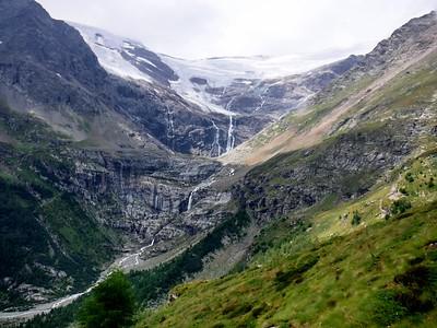Switzerland - 2018