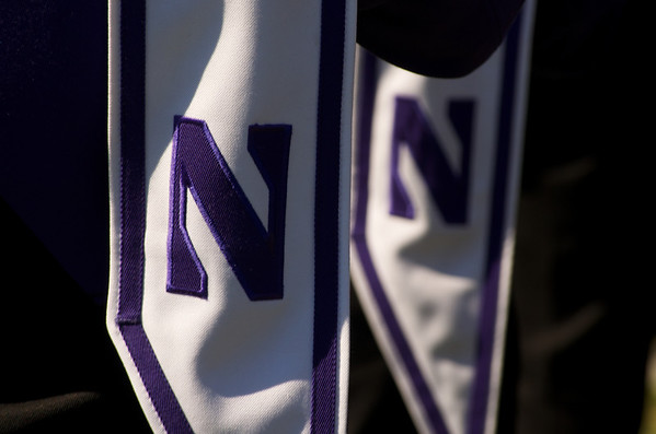 Northwestern vs. South Dakota