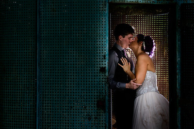 Jenn & Nick's Wedding Photos