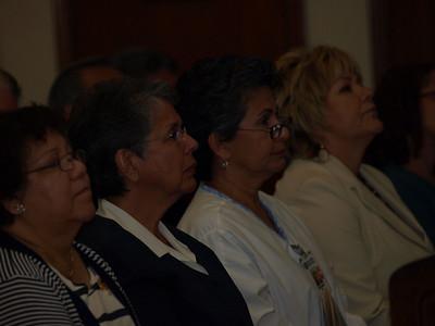 2009 White Mass
