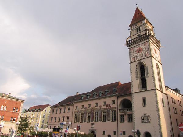 2011.05 Passau