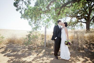 Kristin & Jim Wedding