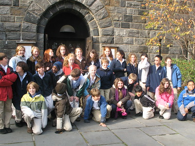 6th grade cloisters