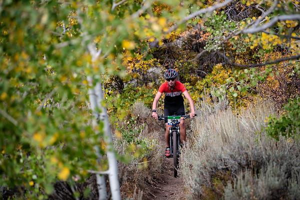 Mountain Bike / 50K