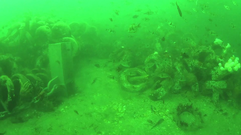 South side Tire reef.mov